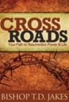Cross Roads 3 DVDs