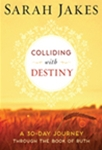 Colliding With Destiny book