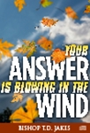Your Answer Is Blowing In The Wind CD