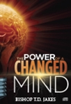 There's Nothing as Powerful as a Changed Mind CD single