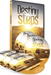 Destiny Steps 6 CDs