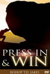 Press In & Win 4 DVDs