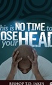 To lose your head