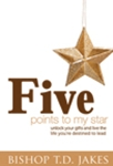 Five Points To My Star DVD