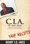 C.I.A. The Spirit Speaks 3 DVDs