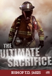 The Ultimate Sacrifice CD