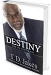 DESTINY: Step Into Your Purpose Audio Book