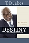 DESTINY Christian Study Guide